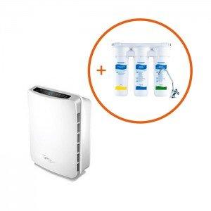 Очиститель воздуха Winix WAC-U450 + Аквафор Трио Норма
